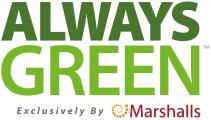 Marshalls Always Green Logo 1920 - Asphalt Driveways of Deal, Kent